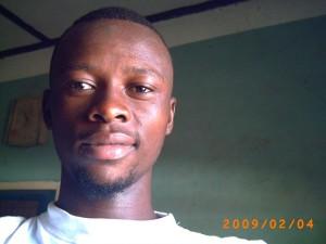 Amin Issah, Ghana