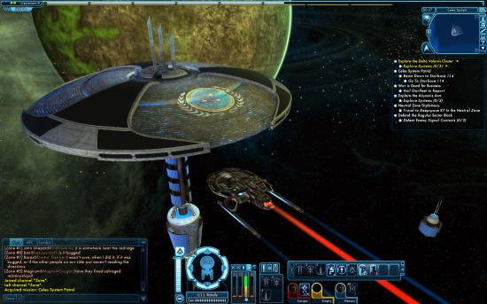 Approaching Starbase 114.