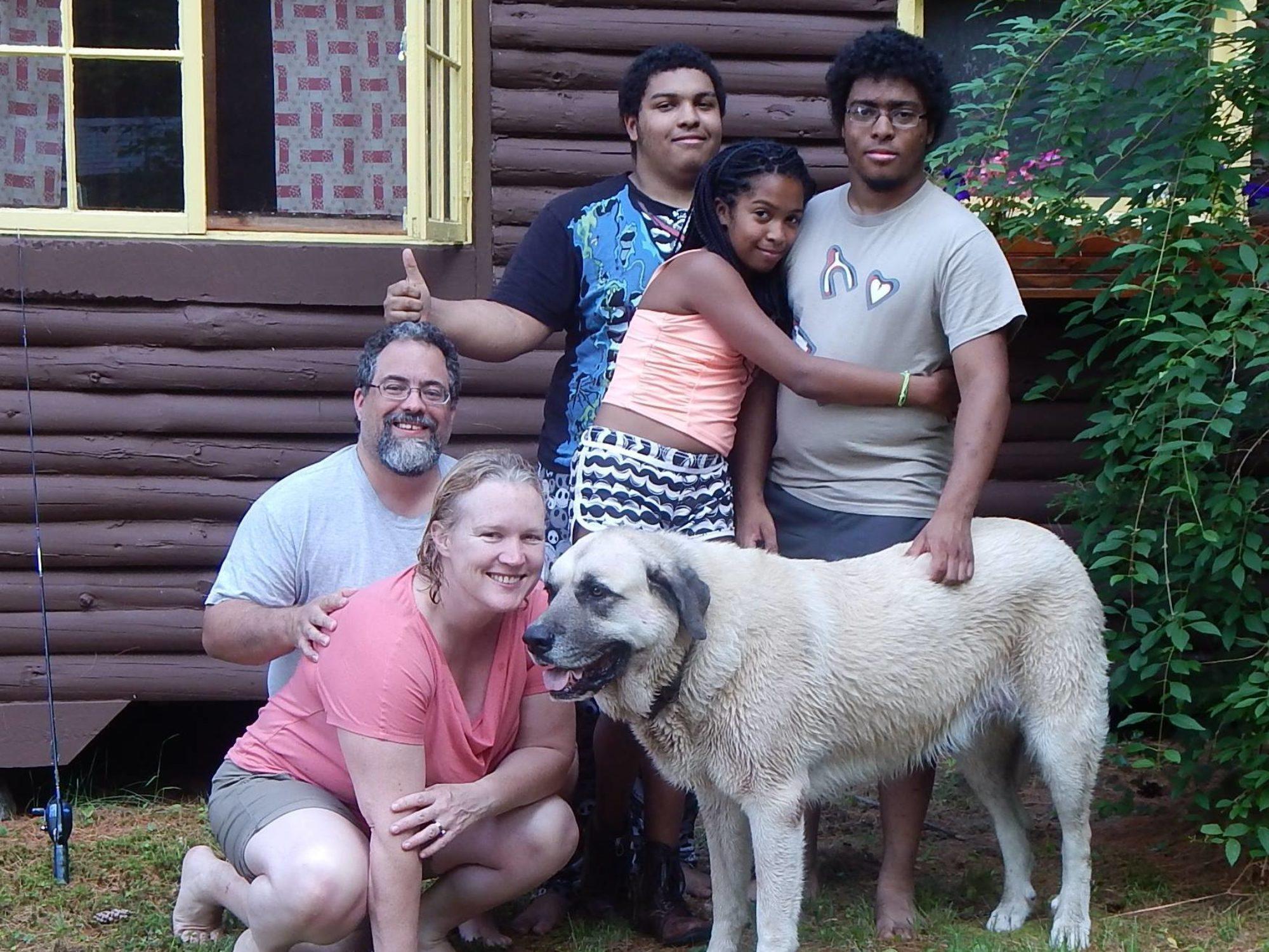 Wilcox Family BLOG